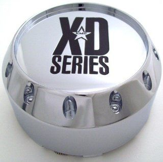 KMC XD 8 Lug Wheel Center Cap 464K131 2    Automotive
