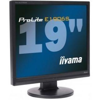 de réponse 5 ms   Angle de vision (H/V) 170°/160°   VESA 100 mm