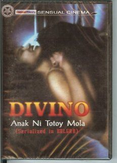 DIVINO   Anak Ni Totoy Mola: Movies & TV
