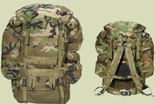 Woodland Camouflage Military GI Enhanced CFP 90 Combat