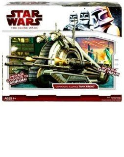 Star Wars Clone Wars Star Fighter Vehicle   Corporate