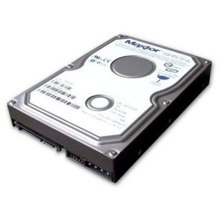 160 Go SATA II 3.0Gb/s   Achat / Vente DISQUE DUR INTERNE Maxtor 160