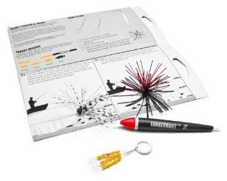 Lunkerhunt EDU Kit Panfish and Trout (Micro Jig & Float