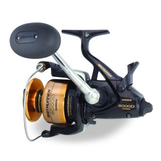 Shimano Baitrunner Heavy 4.81 BTR8000D D Offshore Spinning Reel Today