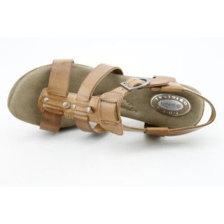 Dr. Scholls s Candid Browns Sandals