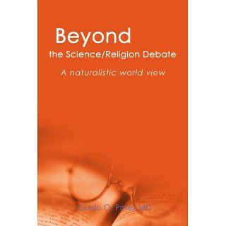 Beyond the Science/Religion Debate A naturalistic world view Guido