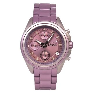 Fossil Womens Boyfriend Watch