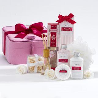 Pamper Her Spa Gift Basket