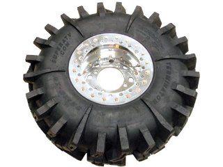 Kawasaki Teryx 4/136 Beadlock Wheels (Set of 4)