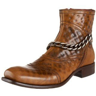Jo Ghost Mens 4041 Boot,Stake Col.135,39 EU/6 M US: Shoes