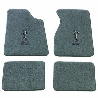 Auto Custom Carpets 8886 9196 135 79 93 Ford Mustang ACC Floor Mats