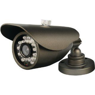 Swann Pro 655 Super Tough Day/Night Security CCD Camera