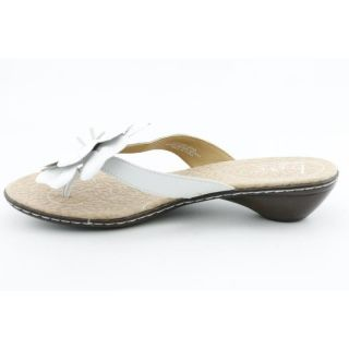 Born Concept Womens Chichi Whites Sandals