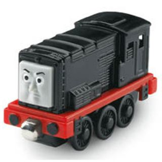 Thomas and Friends Take N Play Diesel Toy Train Engine