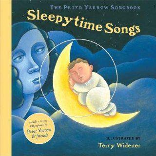 The Peter Yarrow Songbook Sleepytime Songs Peter Yarrow