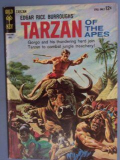 of he Apes Comic Book (Mad Buffalo, 141) Edgar Rice Burrough Books