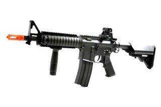 420 FPS Airsoft DBoys Full Metal M4 CQB R AEG Rifle w