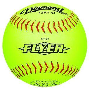 Diamond 12RY .44 COR 375 ASA Softball 12 Inch Leather