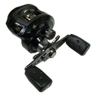 Garcia Revo Fishing Reel (SX, Line Weight  12/140) Sports & Outdoors