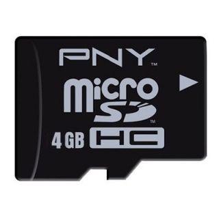 PNY MicroSD 4 Go   Achat / Vente CARTE MEMOIRE PNY MicroSD 4 Go