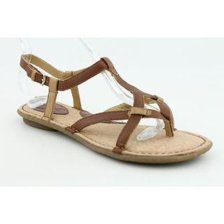 Born Concept Womens Kellan Browns Sandals (Size 9)