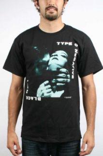 Type O Negative   Black 1 Mens T Shirt In Black Clothing