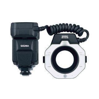 Sigma EM 140 DG Macro Ring Flash for Nikon SLR Cameras