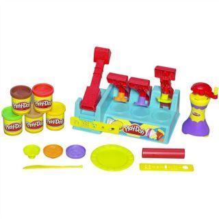Play Doh Maxi Burger   Achat / Vente PACK JEU CULINAIRE Play Doh Maxi