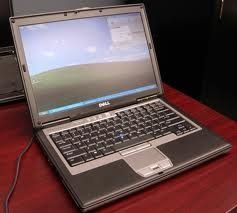 Dell D620, D630, PP18L, Laptop Keyboard Cover Computers