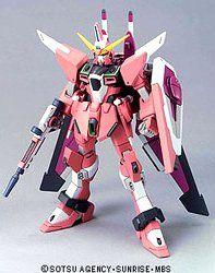 Gundam Seed Destiny 1/144 Scale High Grade Model Kit #32