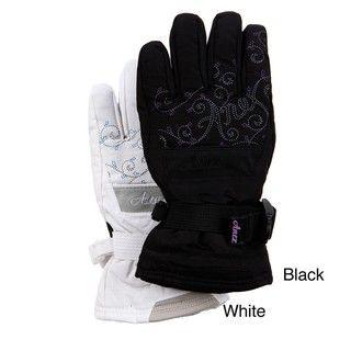 Anex Sonic Junior Girls Gloves