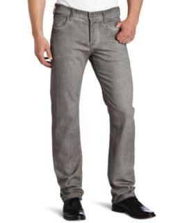7 For All Mankind Mens Standard Classic Straight Leg Jean