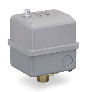 9013GHG6J63X Pressure Switch, 145 175PSI, 1Port, Unload