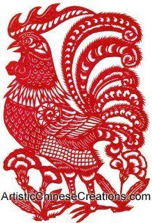 Chinese Folk Art   Chinese Zodiac Signs   Chinese Paper