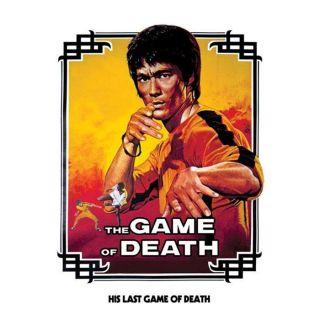 , Bruce Lee, (Dimension  Maxi 61 x 91.5cm)… Voir la présentation
