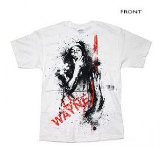 Lil Wayne   Tha Mobb T Shirt Clothing