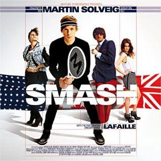 MARTIN SOLVEIG   Smash   Achat CD TECHNO / ELECTRO DANCE pas cher