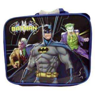 DC Batman With Joker Lunch Bag Shoes