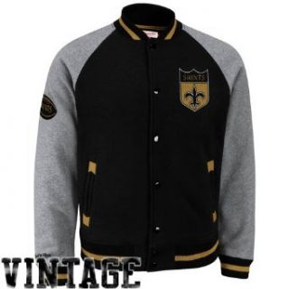 NFL Mitchell & Ness New Orleans Saints Competitor Full