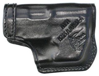 Done Hume IWB Leather Holster for PT145/SR2 w/Armalaser