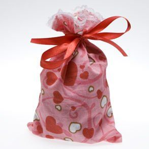 Hearts Gift Bags Toys & Games