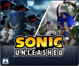 Sonic Unleashed Apatos and Shamar Adventure Pack [Online