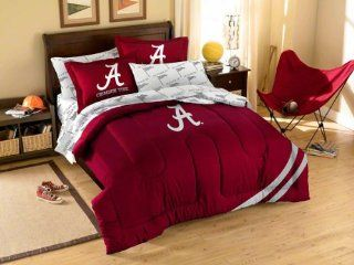 NCAA Alabama Crimson Tide Bedding Set