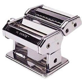 VillaWare V177 Al Dente Hand crank Pasta Maker Machine