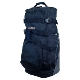 Armor Gear Luggage The Rolling Sherpa IIz Wheeled Upright Duffel Bag