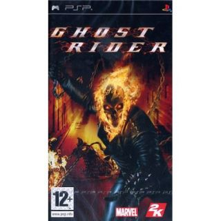GHOST RIDER / PSP   Achat / Vente PSP GHOST RIDER / PSP