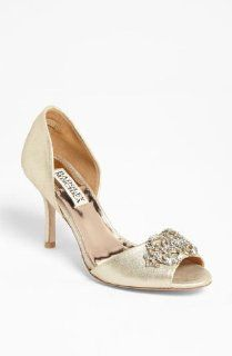 Badgley Mischka Salsa Pump Shoes