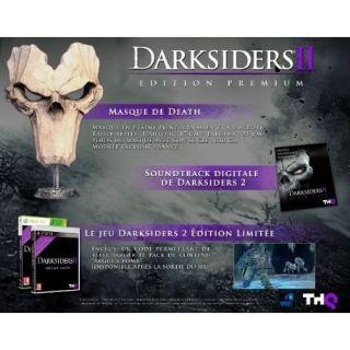 DARKSIDERS 2 PREMIUM / Jeu console PS3   Achat / Vente PLAYSTATION 3