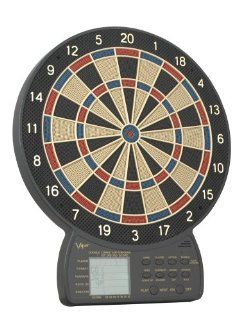 Viper Luna Electronic Dart Board Sports & Outdoors