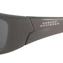 Harley Davidson Mens HDS577 Wrap Sunglasses